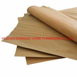 1 природных вращающийся режущая поверхность шпона, Класс AA шпона дерева строительные материалы фанера