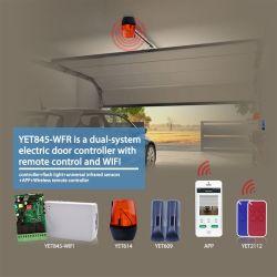 A Luz da Porta da Garagem de Shenzhen Remoto do Sistema de Alarme de carro ainda Alarme614