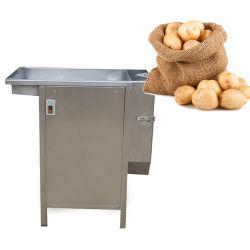 A alface Cenoura Gengibre melão fatiar vegetais\cortador com pedal a máquina