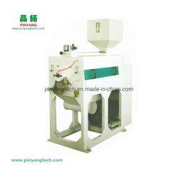 Macchina serica del lucidatore del riso dell'acqua Mpg14.5 per la fabbrica del riso