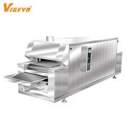 gamme de machines de cuisson électrique industriel prix d'usine gâteau Biscuit pain four tunnel