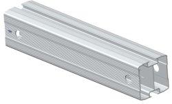 L'énergie solaire en aluminium pour la masse du faisceau de la structure de montage