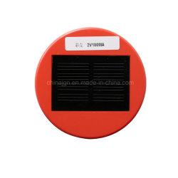 2V petit ordinateur mini-panneau solaire en résine époxy