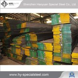 Пресс-формы на заводе пластика стальные круглые прутки JIS Nak80/АИИО P21
