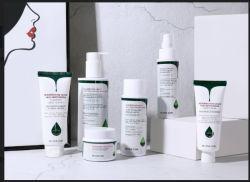 Venda por grosso de produtos de beleza natural de cuidados da pele OEM do Distribuidor de Alimentação de cosméticos