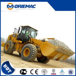 Der Katze-Baugerät-950gc Vorderseite-Ladevorrichtungen Rad-Ladevorrichtungs-des Gleiskettenfahrzeug-950gc