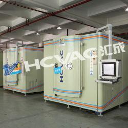 Gesundheitliche Chrom-Überzug-Maschinen-/Hahn-Plasma-Beschichtung-Maschine der Ware-PVD