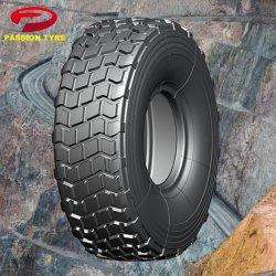 Pneus de Caminhão militar 16.0014.00R20 R20 pneus para o homem/Sinotruk HOWO/Scania/Benz/Volvo Trucks
