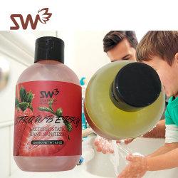 Hand Sanitizer part de la Lotion de savon liquide antibactérien du savon liquide