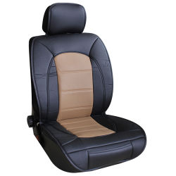 洗濯できる内部のフロントカバーの椅子のパッドCar Seat Cover 締める物