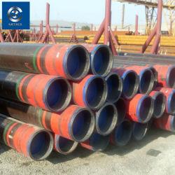 DIN Ck53 C60, CK60 carbone de haute qualité structurelle des tuyaux en acier tube en acier en Allemagne