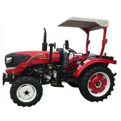 35HP 40HP 50HP-80HP Mini колесных сельского хозяйства/ фермы трактора
