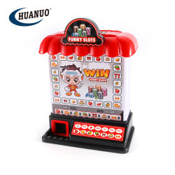Soem-neuer Entwurfs-Spiel-Gro?handelsSpielautomat für Kinder