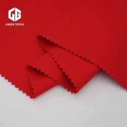 CVC 60%40 Algodão%Poliéster Tecido de intertravamento para produtos têxteis do fornecedor Chinês