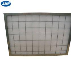 Сплав рамы из нержавеющей стали Net элемент первичного эффективность воздушных фильтров