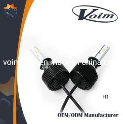 アフター・マーケットの自動照明装置自動車ヘッドランプLEDの球根の自動車はC6 H4 H7 9005車LEDのヘッドライトをつける