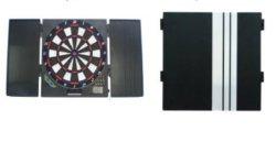 Электронные Dartboard с дверцами