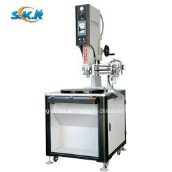 Skr-SD1526 soudeur de plastique à ultrasons rotatif de l'échographie numérique de la machine Machine à souder en plastique à ultrasons