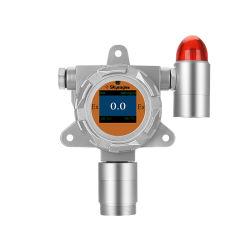 大きいホテルの使用のオイル及びガス産業のための耐圧防爆ガス探知器