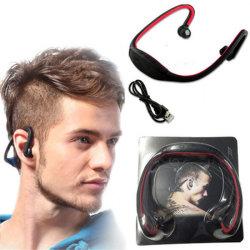 Meilleur Sport portable S9 sans fil de la preuve de l'eau dans l'oreille casque mains libres Bluetooth Casque écouteur pour cadeau