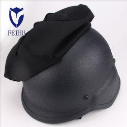M88 Kogelvrije PE van de Helm van Kevlar van de Helm Kogelvrije Kogelvrij en rel-Bewijs de Tactische Helm van de Helm met Kap