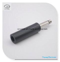 6.35mm/6.35 mono/spina stereo di 6.5mm/6.5 per il cavo di Speaker/AV/TV/Audio/RCA