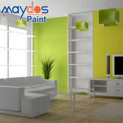 Maydos VOC Free&Environmentalの友好的なアクリルの乳剤の壁のコーティング