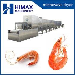 シーフード食品野菜産業用電子レンジ乾燥機