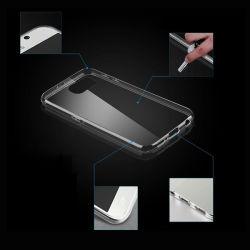 صناعة مرنة يخلي لمس نحيلة ليّنة [تبو] [موبيل فون] تغطية خلفيّة حالة [أولترا] لأنّ [إيفون] 7 فعليّة