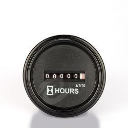 시간 카운터 Quartz 타이머 시간 기록계 Sys-4 - 카 마린 보트 트랙터 엔진 10V-80VDC
