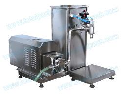 Полуавтоматическая вес крышку наливной горловины для пищевых продуктов и напитков (WF -150 S)
