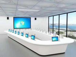 マイクロフォンLCDの上昇の会議システム