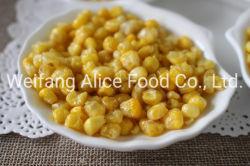 Verduras crujientes Aperitivos de maíz dulce Vf