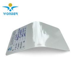 80 % brillant RAL 9003 Tgic enduit de poudre polyester blanc