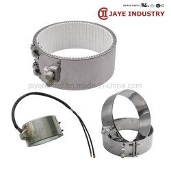 Cilindro Extrusor Industrial Mica/Cerámica/ calefacción de la banda de boquilla