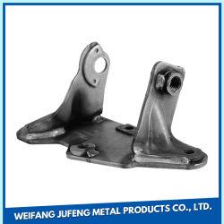 강철 용접 심도용접된 부품 ISO 9001이 있는 중부하 작업용 스테인레스 강철