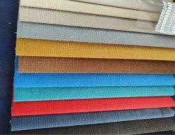 100% tejido de terciopelo de ropa de pes para todo tipo de muebles de uso