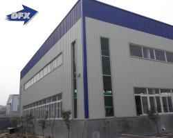 H Anti-Rust раздел стальная рама химического завода складские здания