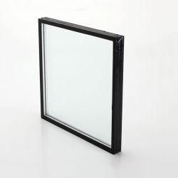 Low E verre à vitre double vitrage en verre de construction