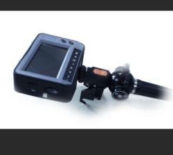 """4.5"""" polegadas LCD com Boroscópica ultravioleta de 365 nm, objectiva de câmara 6,5mm e 2,0 m de comprimento de cabo de teste"""