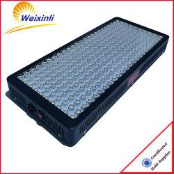 1000W 1200W 12-Band LED wachsen mit DoppelVeg/Blume hell
