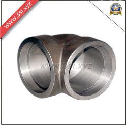 [أستم] [أ105] 90 درجة مقبس تجويف شكّل لحام فولاذ كول ([يزف-569])