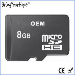 Full Capacity 8GB Micro SD Hc Card (8GB TF)