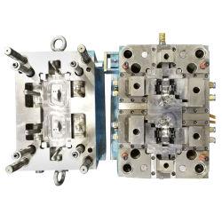 Piezas de plástico moldeado por inyección del panel superior para automóvil