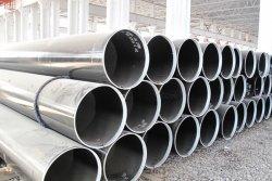 Tubo galvanizado laminados en frío de la soldadura en caliente de carbono Tubo de acero inoxidable sin costura redonda Tubo de acero inoxidable 201 Tubo Circular 304 Tubo Redondo316