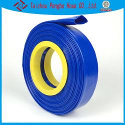 Pressão Alta Blue ficar nivelada a mangueira de água de PVC