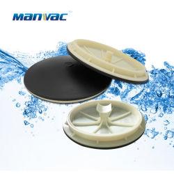 Высокое качество вод аэрации EPDM тонкой купол диск диффузор