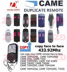 Пришли Duplicator лицом к лицу с постоянным кодом копирования
