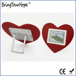 Blocco per grafici della foto di 2.4 di pollice del cuore Digitahi di figura mini (XH-DPF-024C)