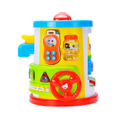 Детей в самых разнообразных развлечений Форт пластмассовые игрушки в области образования (H2035417)